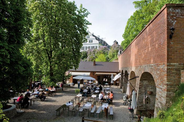 Essen Trinken In Augsburg Und Der Region Augsburg Tourismus